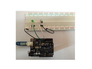 Interfacing Tilt Sensor with Arduino UNO