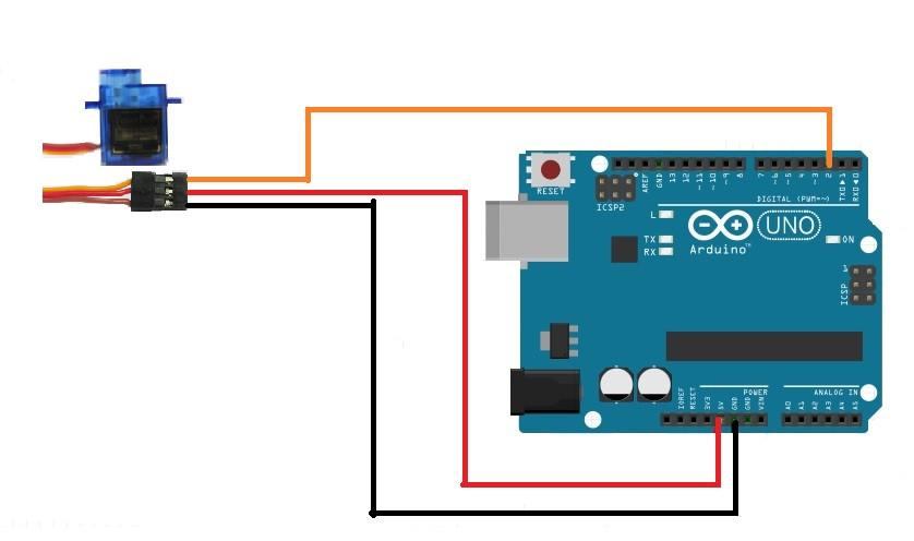 Circuit Diagram with SC90