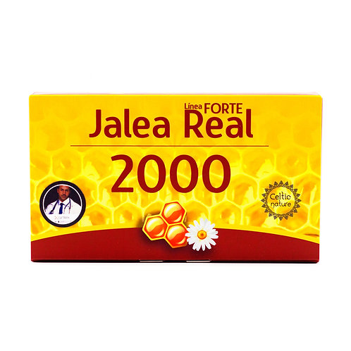 Jalea Real 2000