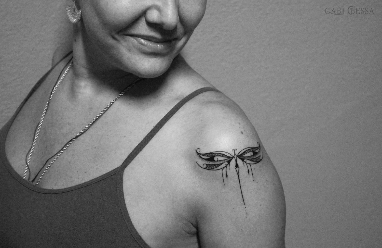 Libélula | Dragonfly