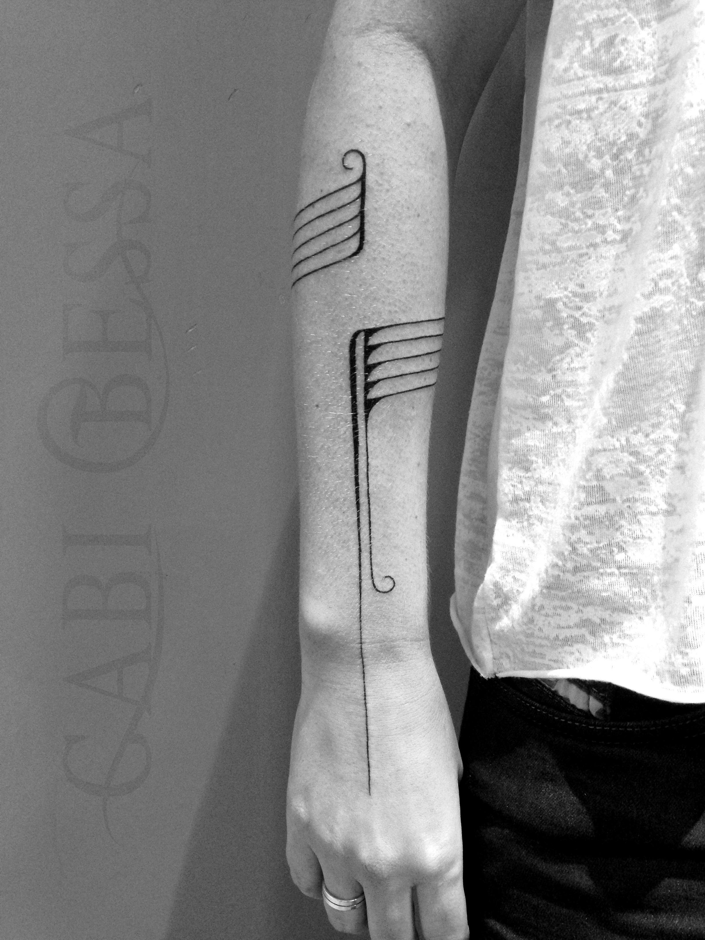 Partitura Musical | Musical Score