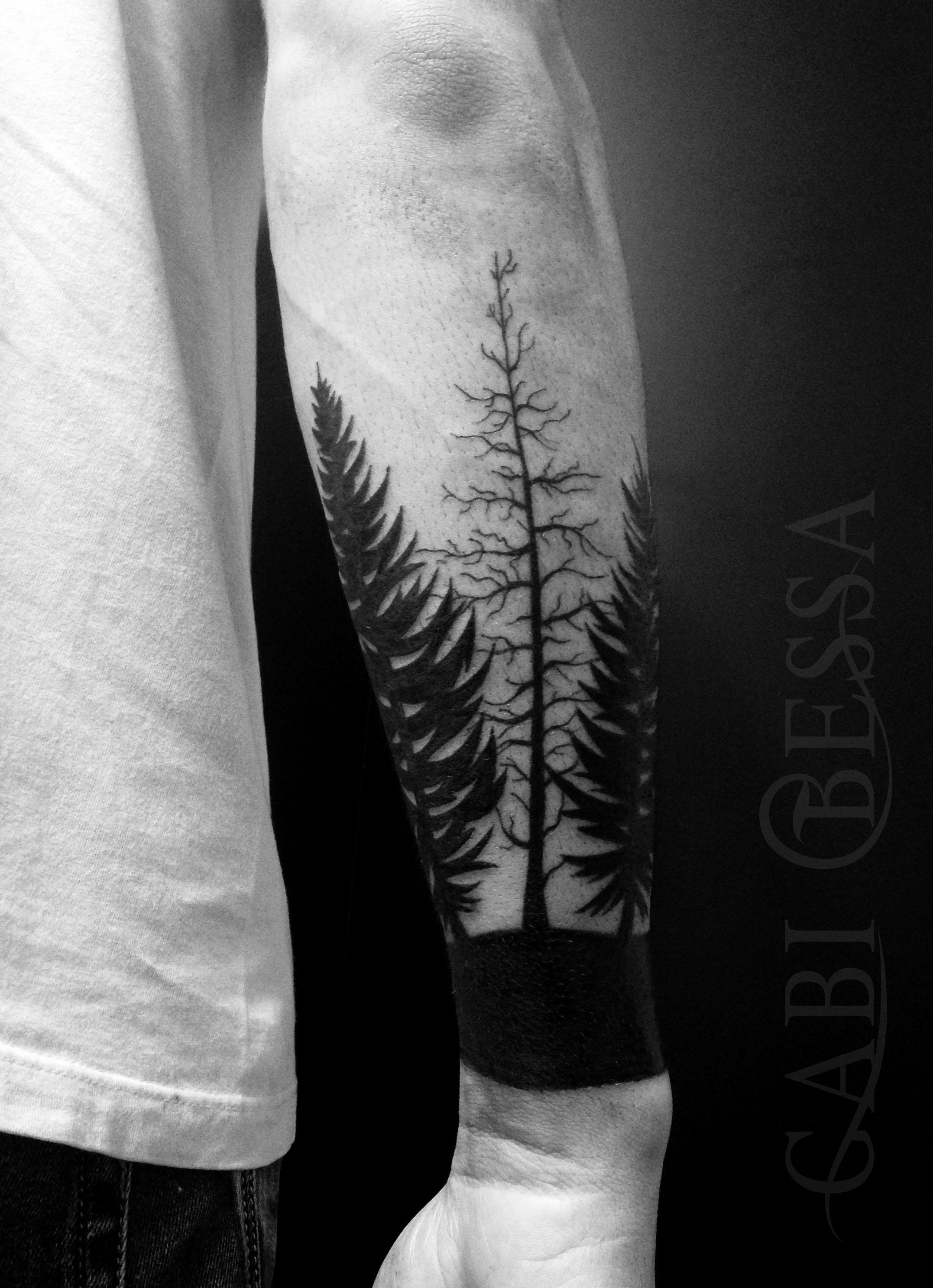 Floresta | Forest