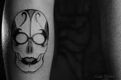 Caveira | Skull