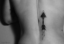 Seta | Arrow