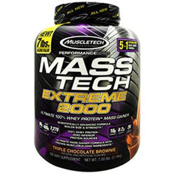 Muscletech Mass Tech Extreme 2000