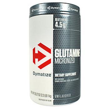 Dymatize Micronized Glutamine 2.2 lbs