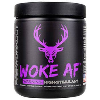 Bucked Up - Woke AF Pre-Workout (30 Servings)