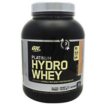 OPTIMUM NUTRITION PLATINUM HYDRO WHEY 3.5lb