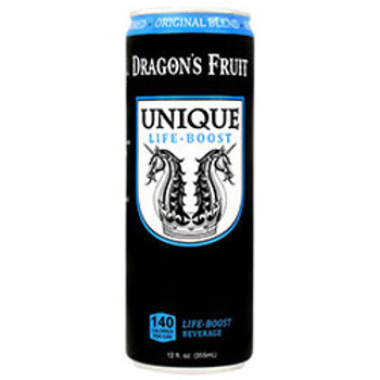 Unique Beverages Life-Boost