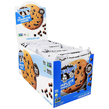 LENNY & LARRY'S THE COMPLETE COOKIE 12 (4 oz) Cookies