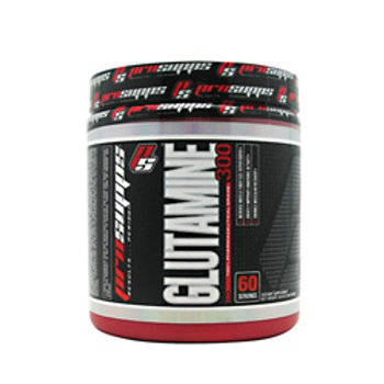 PRO SUPPS GLUTAMINE 10.6 ounces
