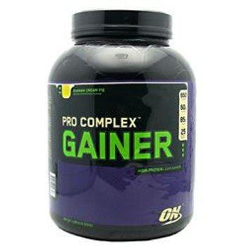 OPTIMUM NUTRITION PRO COMPLEX GAINER 14 Servings (5.09 lb)