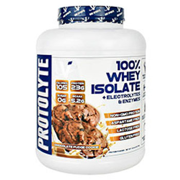 VMI PROTOLYTE 100% WHEY ISOLATE 4.6lb!