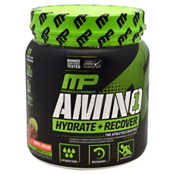 MusclePharm Amino 1 30 Servings
