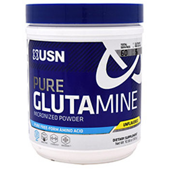 USN Pure Glutamine -500g