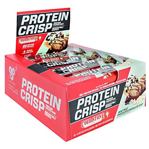 BSN Cold Stone Creamery Protein Crisps