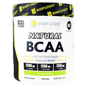 BODYLOGIX NATURAL BCAA