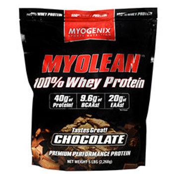 MYOGENIX MYOLEAN 5lb