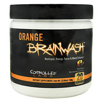 Controlled Labs Orange Brainwash