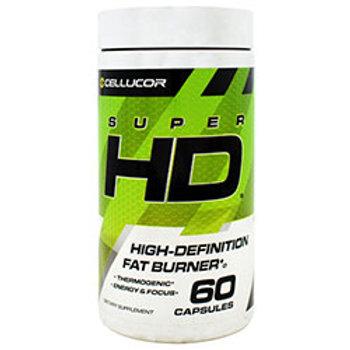 CELLUCOR SUPER HD!