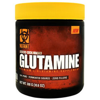 MUTANT CORE SERIES GLUTAMINE 60 Servings (300 g)