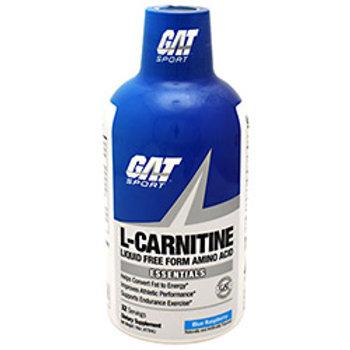 GAT L-CARNITINE 32 Servings