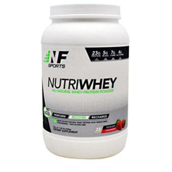 NF SPORTS NUTRIWHEY 23 servings!