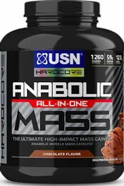 USN Anabolic Mass - 6lbs