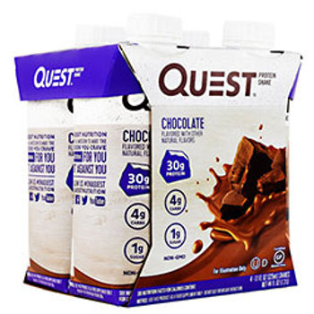 Quest Nutrition Protein Shake RTD