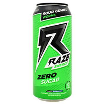 Repp Sports Raze Energy 12 - 16 FL OZ Cans