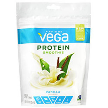 VEGA PROTEIN SMOOTHIE 12 servings
