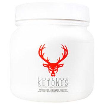 Bucked Up Exogenous Ketones 30 Servings (24.74 oz)