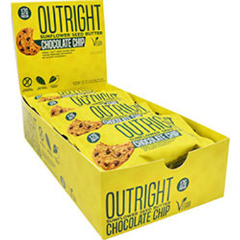 Mts Nutrition Sunflower Seed Butter Outright Bar