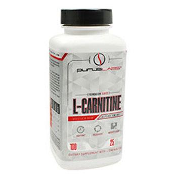 PURUS LABS FOUNDATION SERIES L-CARNITINE
