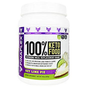 FINAFLEX (REDEFINE NUTRITION) 100% KETO FOOD 14 servings