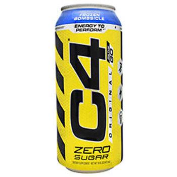 CELLUCOR ORIGINAL C4 ON THE GO 12 (16fl oz.) Cans
