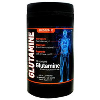 MYOGENIX GLUTAMINE