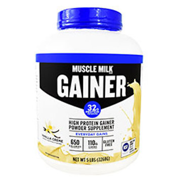 CYTOSPORT MUSCLE MILK GAINER 5 lbs (2268g)
