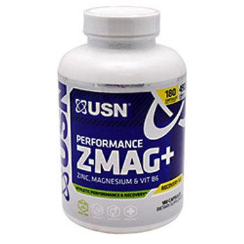 Usn Performance Z-MAG + 180 Capsules