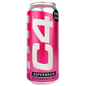 CELLUCOR C4 SMART ENERGY 12 (16 fl oz) Cans