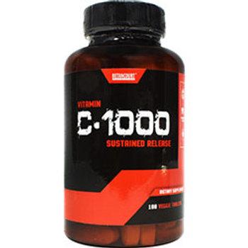 Betancourt Nutrition Vitamin C-1000