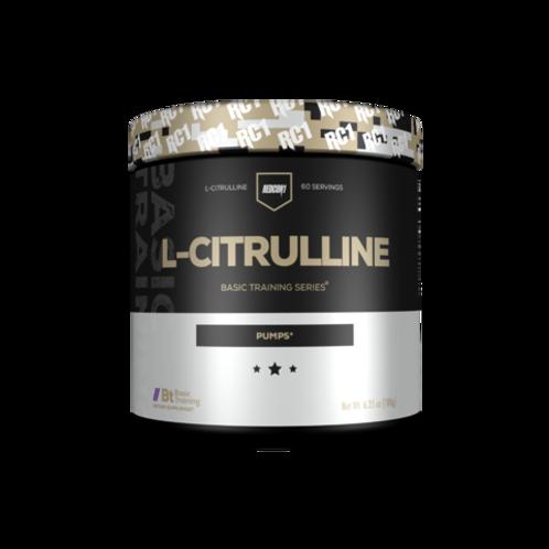 Redcon1 Basic Training Series L-Citrulline