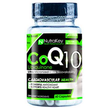 Nutrakey CoQ10!!