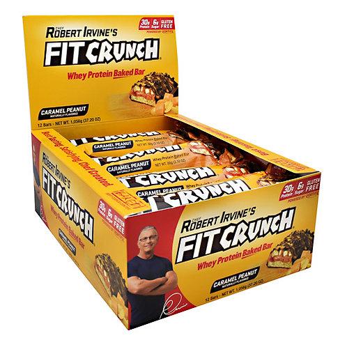 Fit Crunch Bars 9 bars!