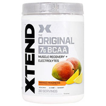 Scivation Xtend BCAA Powder 30 Servings