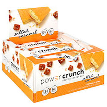 POWER CRUNCH 12 (1.4 oz) Bars