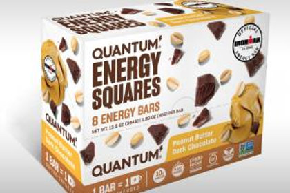 Quantum ENERGY SQUARES 8 Bars