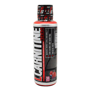 PRO SUPPS L-CARNITINE 1500 16 fl oz (473 ml)