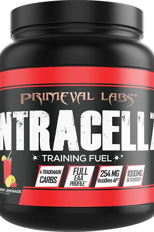 Primeval Labs Intracell 7 Black - 40 Servings