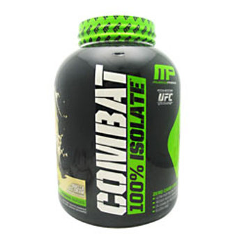 MUSCLEPHARM HYBRID SERIES COMBAT 100% ISOLATE 5lb